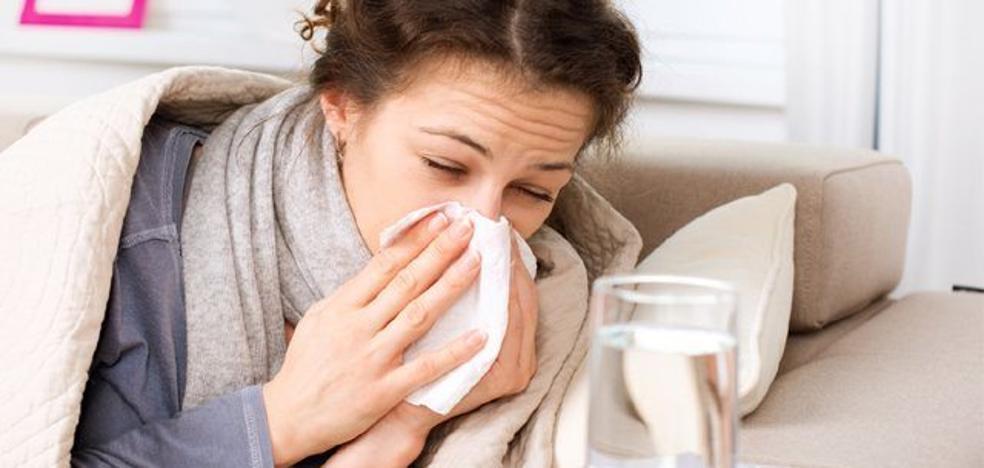 ¿Qué tipos de gripe hay y cuáles te pueden afectar?