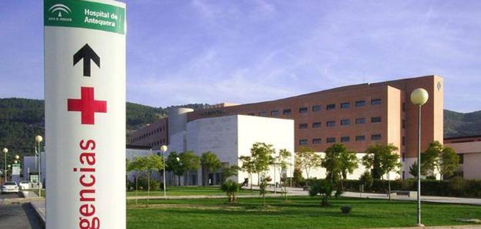 El Defensor del Pueblo Andaluz abre una queja de oficio por el paciente que sufrió un ictus en el hospital de Antequera