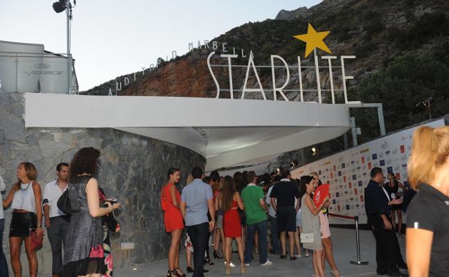 La Junta destaca la proyección turística de Starlite pero advierte de que tiene que acogerse a la legalidad