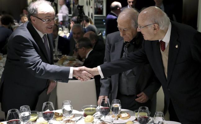 Linde anticipa otra crisis en Cataluña si no se actúa con «auténtico» respeto a la ley