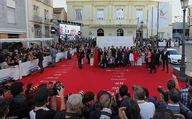 El Festival de Málaga Cine-Español oferta 23 puestos de trabajo para su próxima edición a través del Imfe