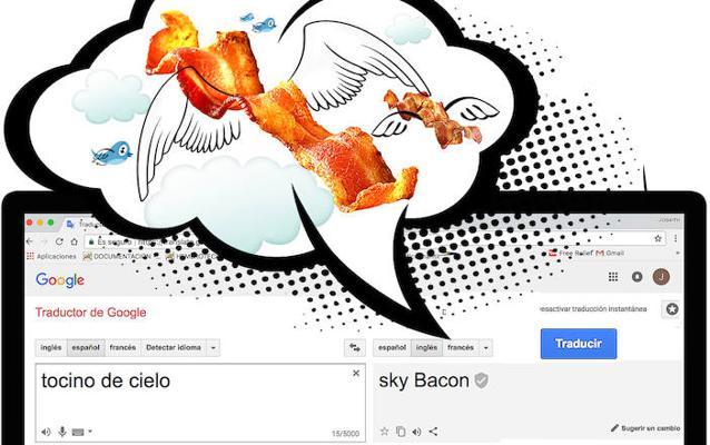"""El """"festival del clítoris"""" y otras traducciones locas de Google"""