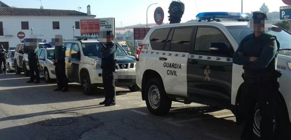 Otros cinco detenidos por la reyerta con dos muertos y dos heridos de arma blanca en Coín