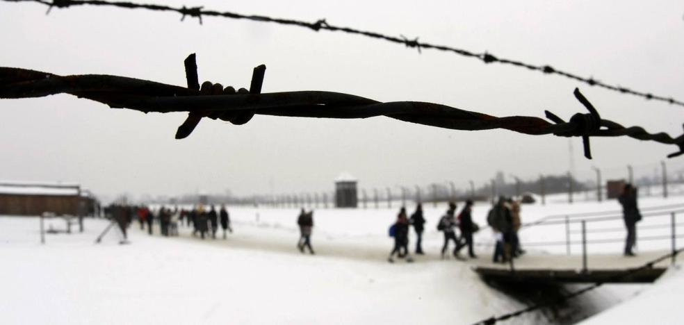 Viaje al horror de Auschwitz