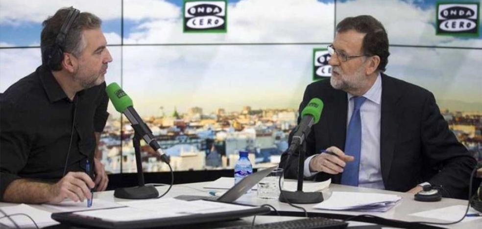 Rajoy no da por sentado que repetirá como candidato a presidir el Gobierno