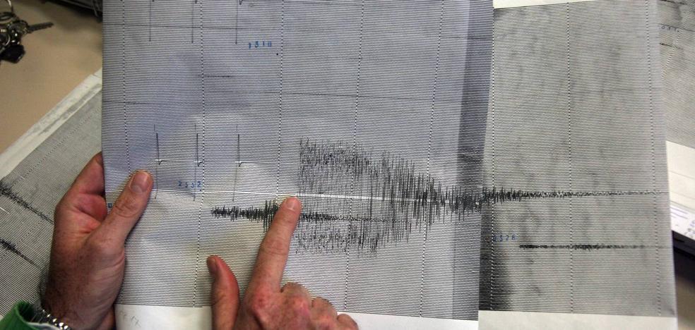 Dos años del gran terremoto que sacudió Málaga de madrugada