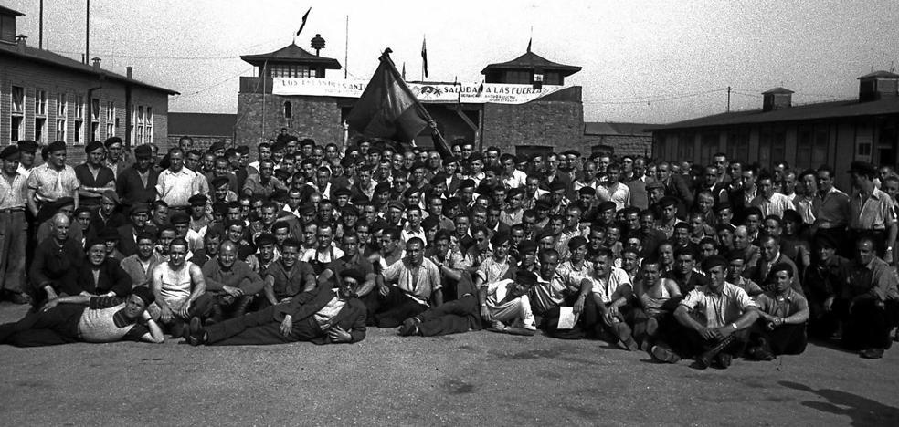 Los malagueños del Holocausto