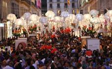 Musas y creadoras, temática elegida para la Noche en Blanco de Málaga 2018