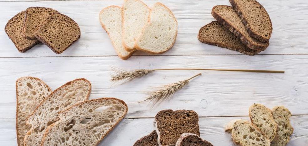 Cómo saber si un pan es 100% integral