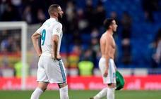 Otro varapalo del Madrid en Copa