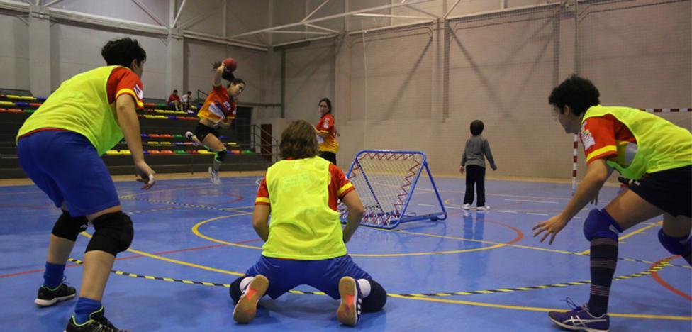 Cómo jugar el Europeo de tchoukball y no morir en el intento