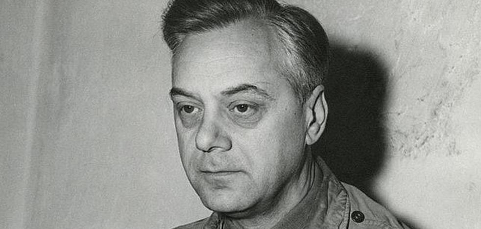 Rosenberg, el ideólogo de las huestes nazis