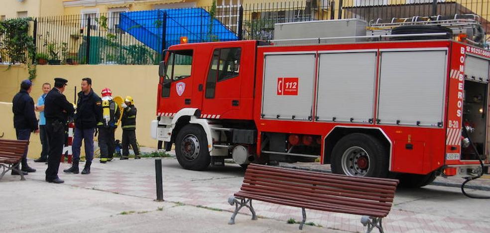 La justicia da la razón a otro aspirante a bombero que impugnó las oposiciones de 2015 en Málaga