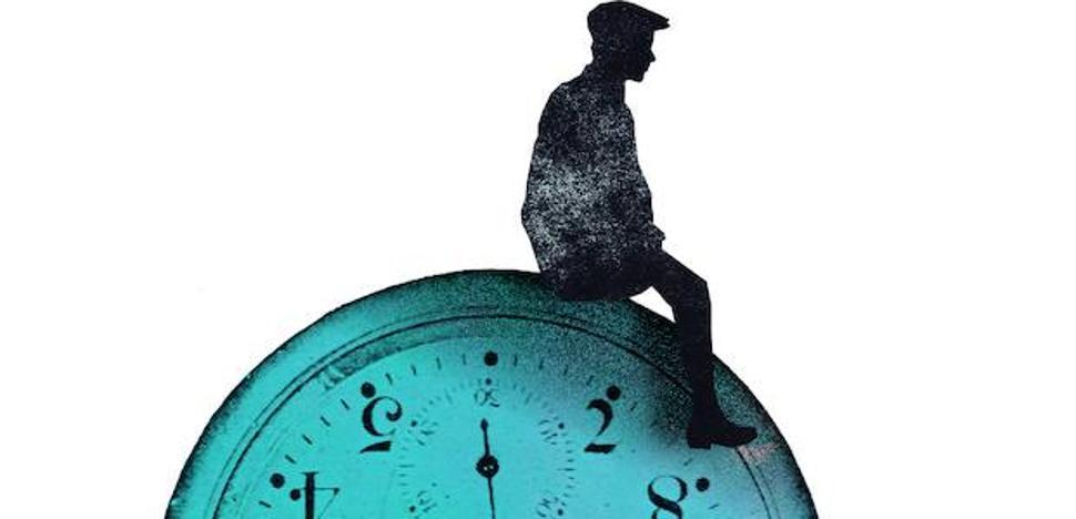 El tiempo en mis manos