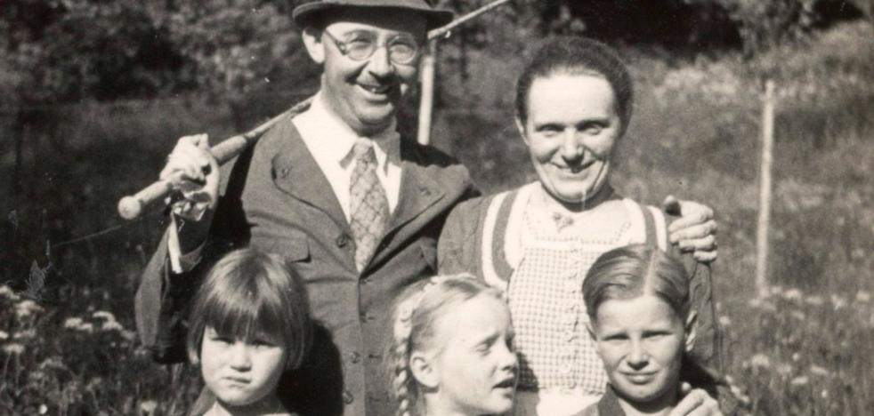 Himmler, el monstruo nazi