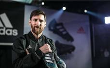 Messi no tiene «ningún problema» con las rotaciones de Valverde
