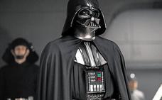 El actor que interpreta a Darth Vader en Star Wars estará en Málaga en un congreso en marzo