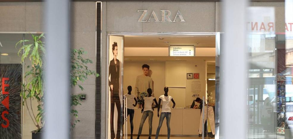 Zara revoluciona la compra online con un nuevo tipo de tienda
