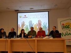 IU secundará el parón femenino del 8 de marzo para reivindicar la importancia de la mujer