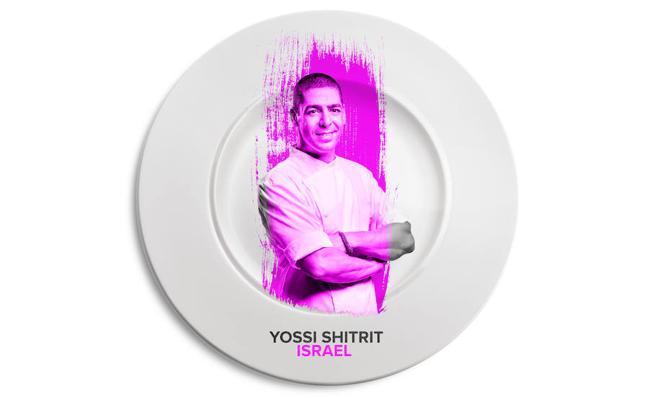 Yossi Shitrit