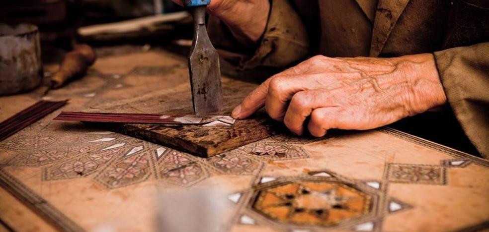 Los artesanos se reinventan para adaptarse a los nuevos mercados