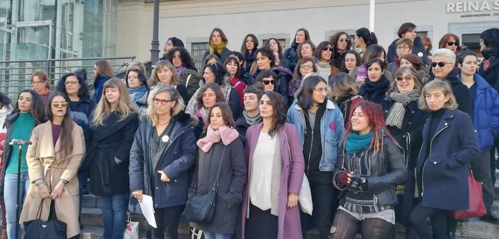 Las creadoras españolas abren su Caja de Pandora contra los abusos sexuales