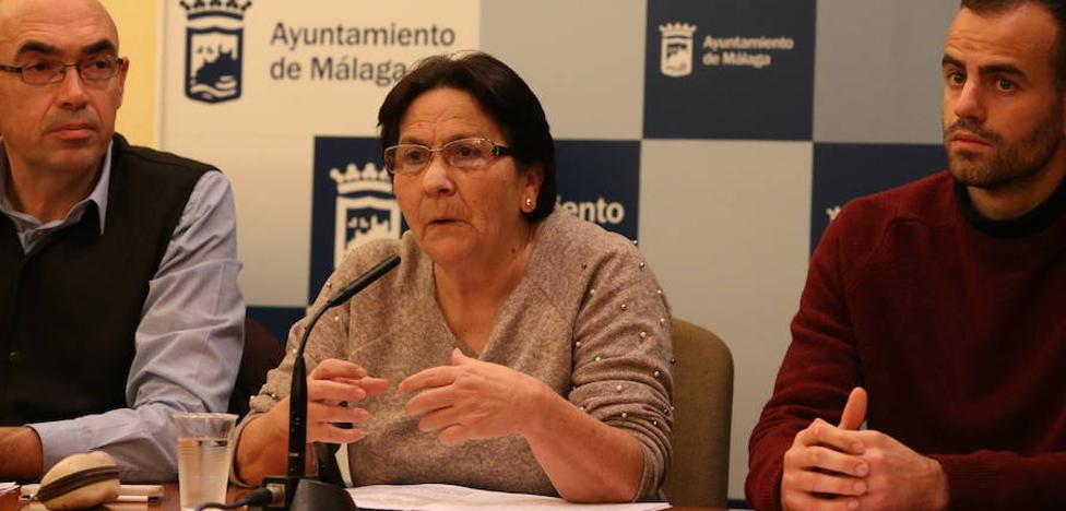 La madre del cabo Soria: «No voy a parar hasta que me digan qué le pasó a mi hijo»