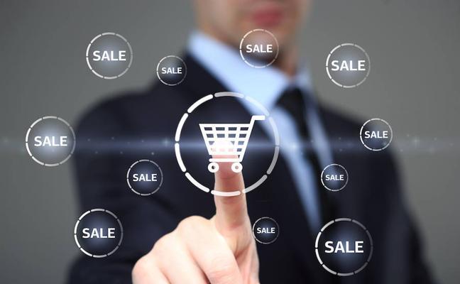 La mitad de las compras online se hacen a través del móvil