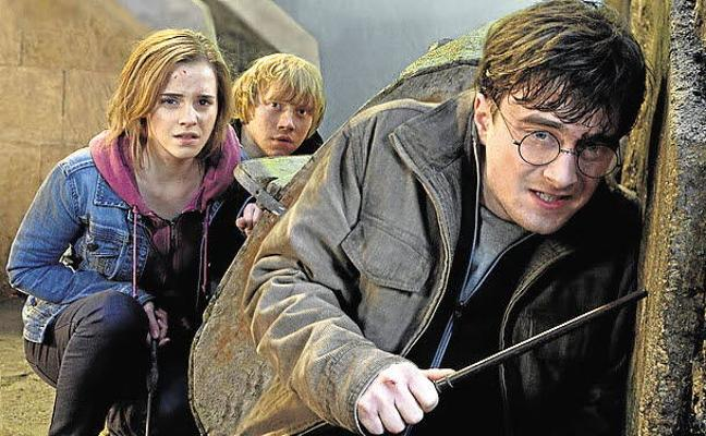 Las librerías malagueñas celebran la Noche de Harry Potter