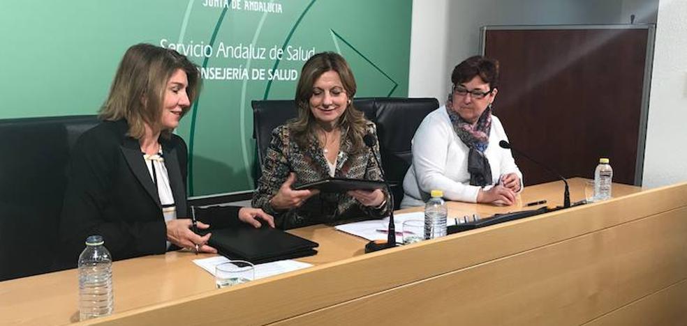 El Hospital Carlos Haya aplicará un programa para mejorar la imagen de pacientes de cáncer