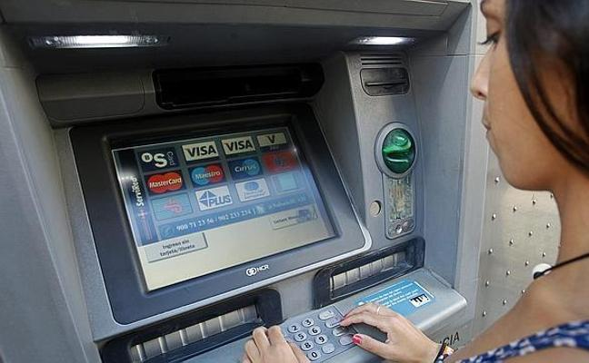 El 'jackpot', el método que ha servido a los 'hackers' para robar más de un millón de dólares en cajeros de EE UU