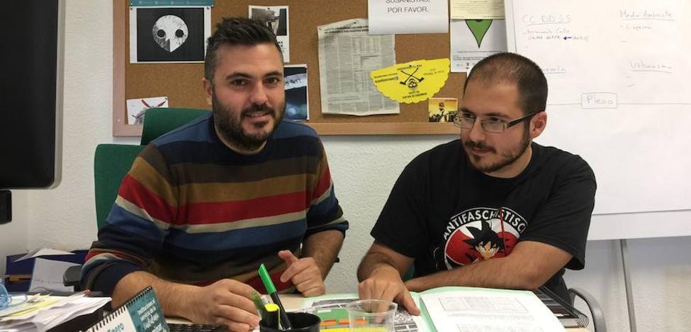 Llega un nuevo técnico de La Invisible a Málaga Ahora