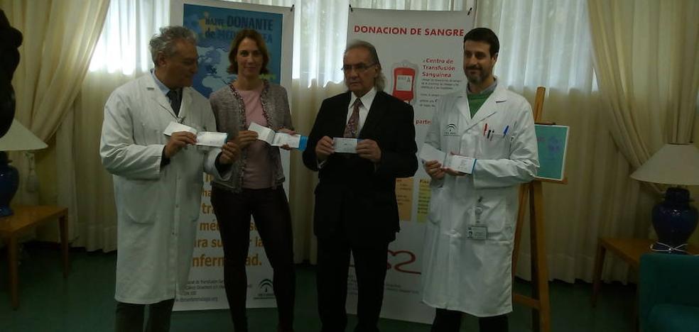 Málaga necesita sangre de modo urgente al bajar las reservas del Centro de Transfusión a la mitad