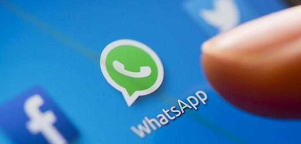 WhatsApp ultima una versión para iPad y tablets Android