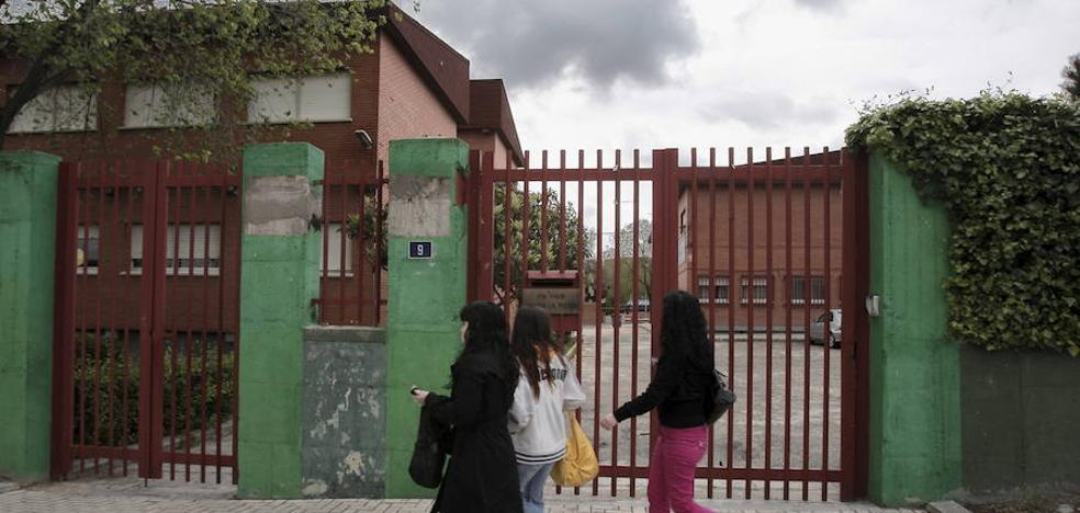 Detenido en Madrid un hombre que ofrecía caramelos a niños para llevárselos
