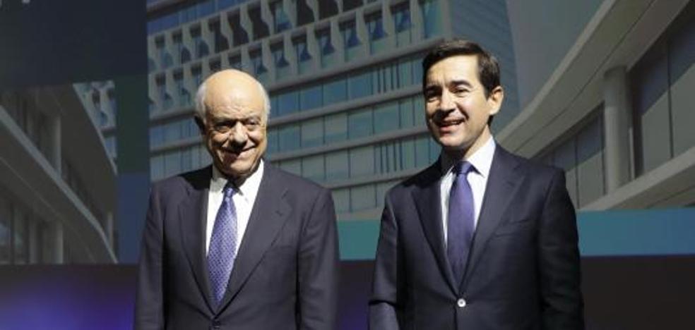 González apunta a su consejero delegado para sustituirle al frente de BBVA