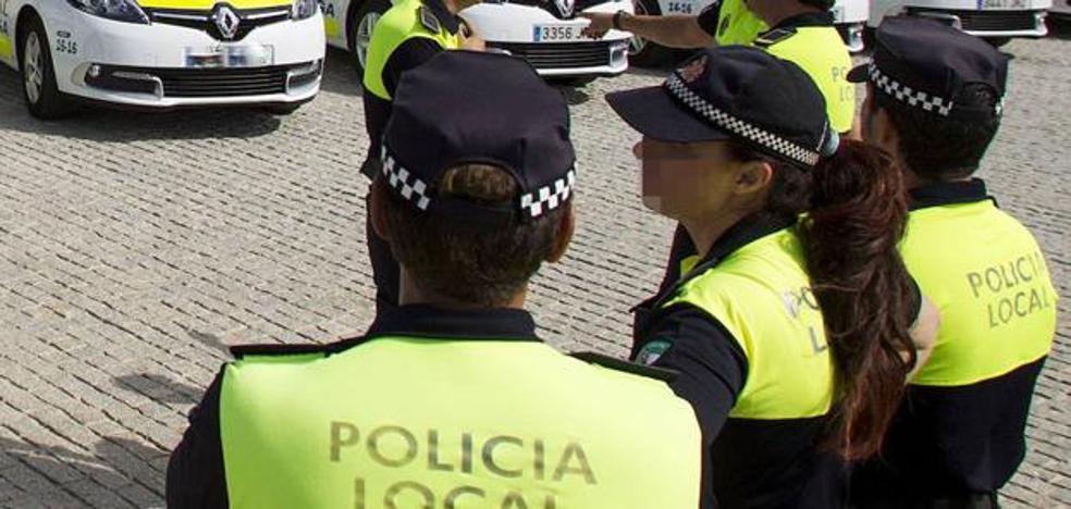 Primeras multas en Málaga a propietarios por no tener registrado el ADN de sus perros