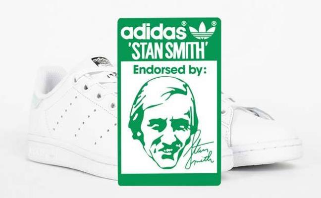 Stan Smith, el hombre detrás de las icónicas zapatillas de Adidas