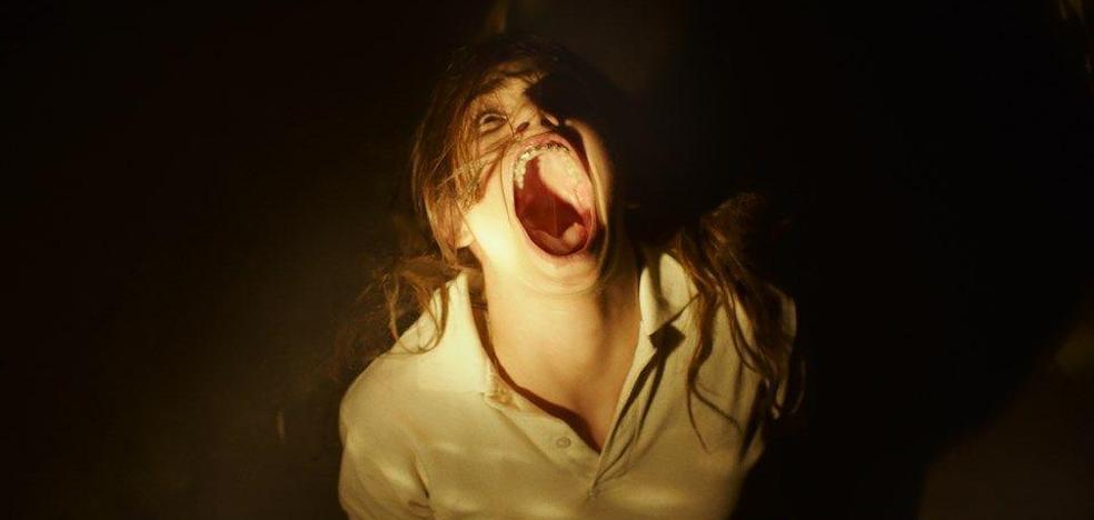 A los Goya también les gusta el cine de terror