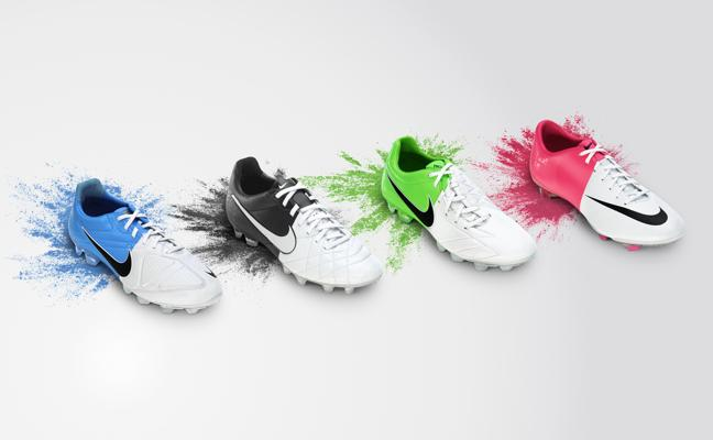 ¿Está regalando Nike 5.000 pares de zapatos para celebrar su 55º aniversario?