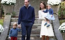Ropa 'made in' Canillas de Aceituno para los hijos de los Duques de Cambridge
