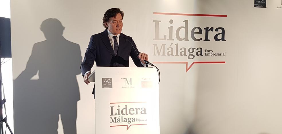 «El deporte es un sector económico incontestable», recalca José Ramón Lete