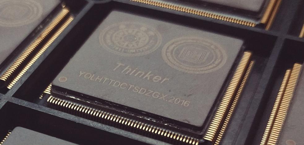 Este chip hace inteligente cualquier producto