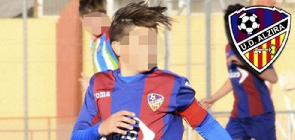 Fallece durante un partido un jugador del fútbol base del UD Alzira