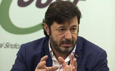 Juan Carlos Pedrosa: «En Málaga se necesitan unos 7.000 empleados públicos»