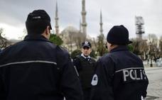 82 detenidos en Estambul por supuesta pertenencia al Estado Islámico