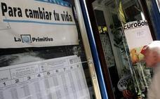 El segundo premio de La Primitiva cae en Málaga
