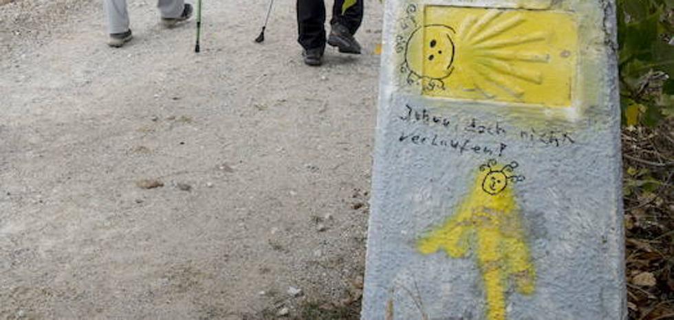 La Guardia Civil investiga una posible violación a una peregrina en La Coruña