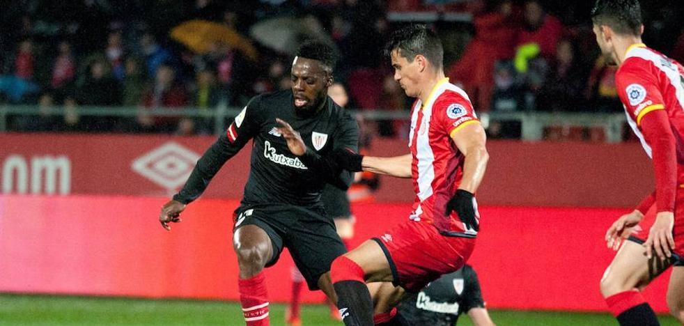 El Girona mira a Europa con dos goles de Stuani
