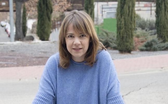 Aroa Moreno: «Hay que dar voz a las escritoras. ¿Solo cuatro se han merecido el Cervantes?
